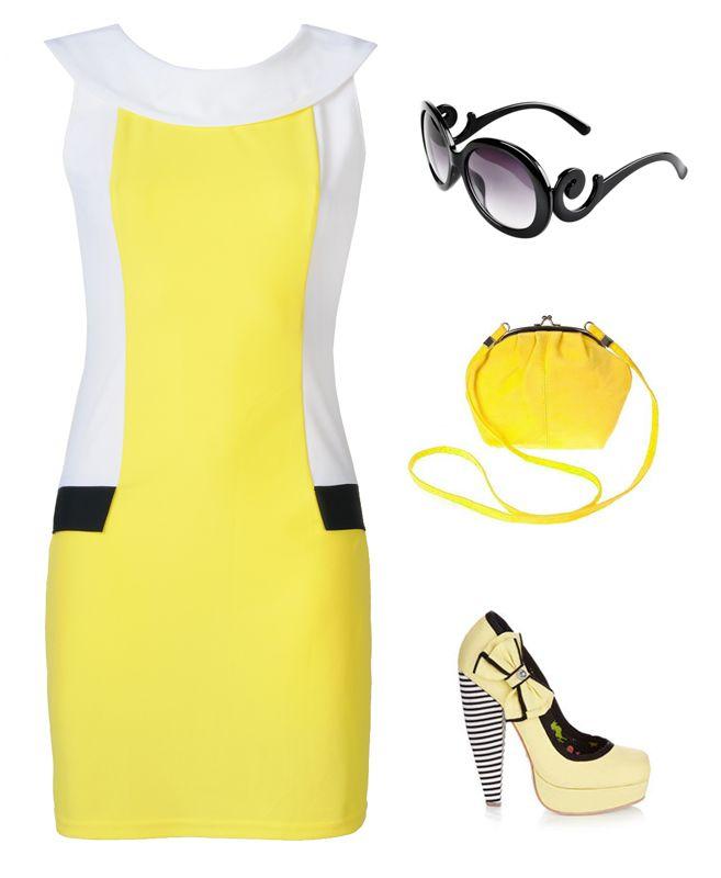 Vintage style http://shop.ynny-fashion.com/category/vintage-dresses/sukienka-vintage-yvsu-007