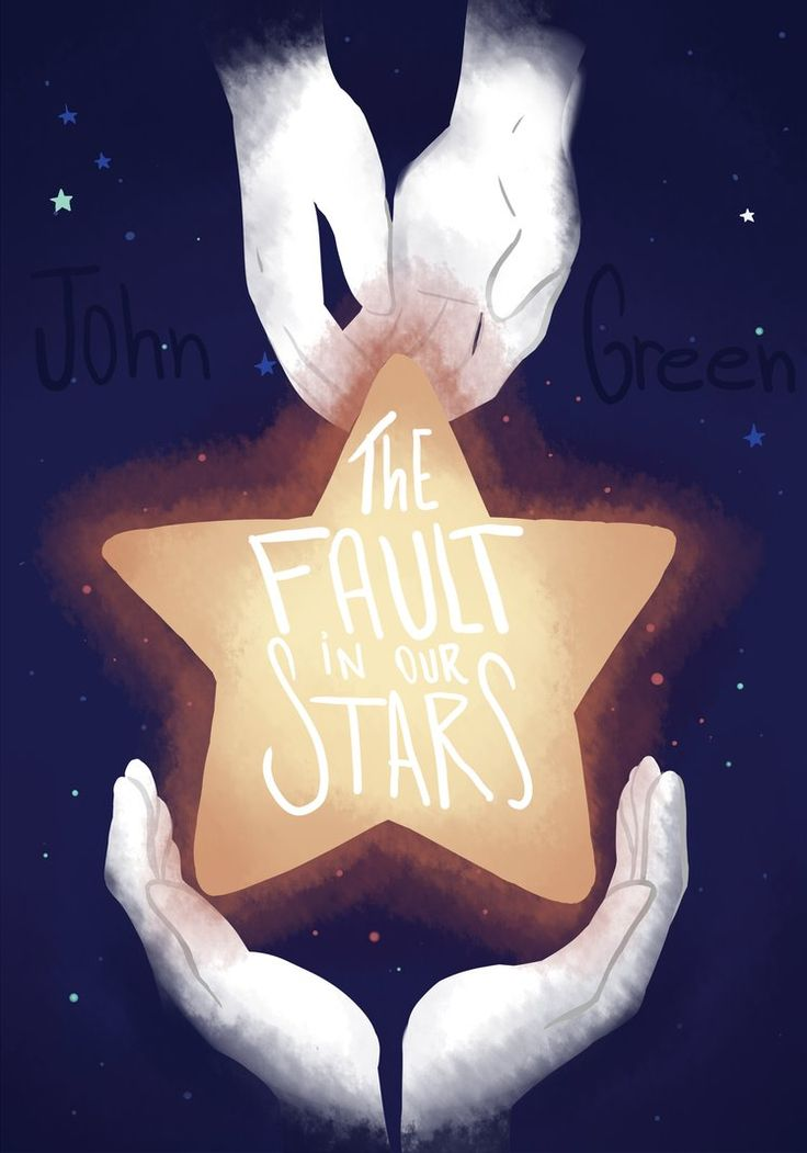 the fault in our stars fan drawings | The Fault in Our Stars by AninhaT-T on deviantART