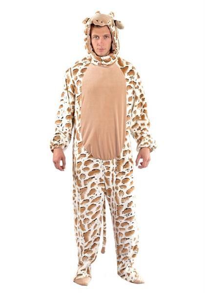 Секси костюм жирафа