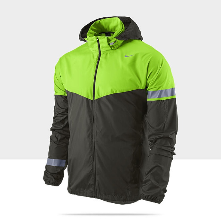 Nike vapor jacket offerta
