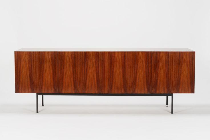Dieter Waeckerlin Idealheim Sideboard Rosewood 50's