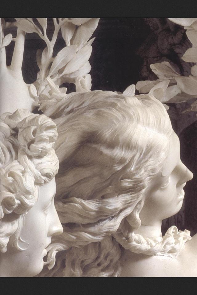 The metamorphoses apollo and daphne essay