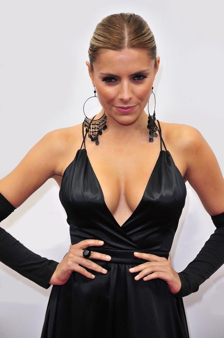 German model Sophia Thomalla