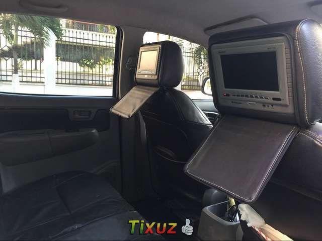 Galeria Toyota Hilux Diesel 4X2