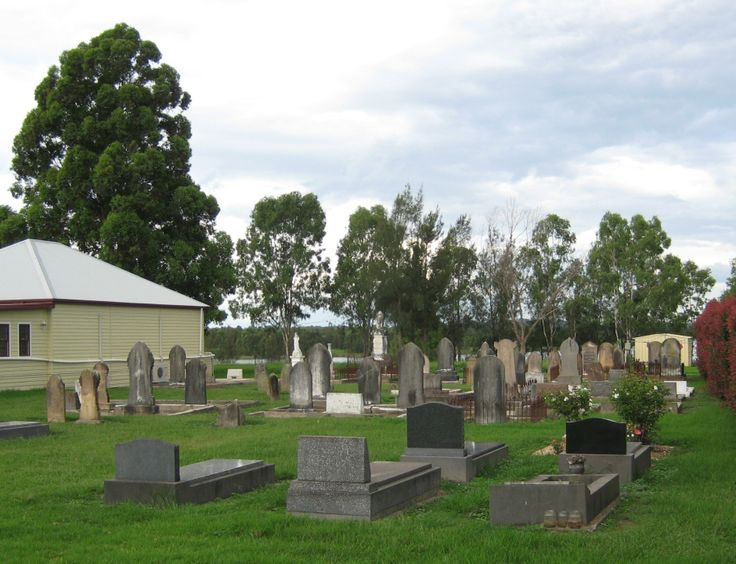 Castlereagh Methodist Cemetery, Western Sydney