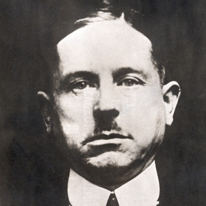Peter Kurten was a German serial killer dubbed The Vampire of Dusseldorf by contemporary media. He committed a series of sex crimes, assaults and murders against adults and children, most notoriuosly from February to November 1929 in Dusseldorf, Germany.