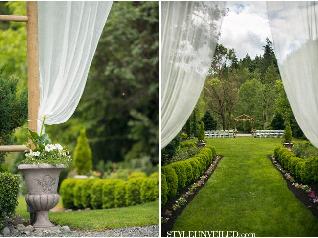 35 best seattle venues images on pinterest seattle wedding venues seattle wedding venue jardin del sol pink blossom events alante photography via styleunveiled junglespirit Images