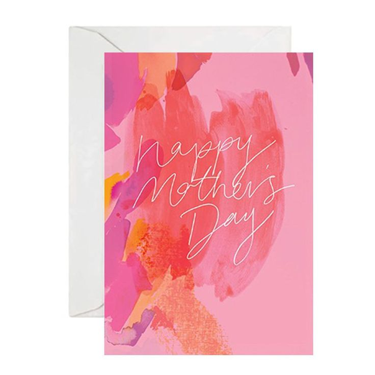 Happy Mother's Day Gift Card