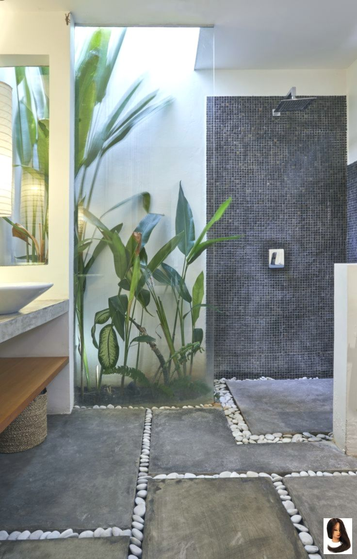 30+ Salle de bain balinaise ideas in 2021
