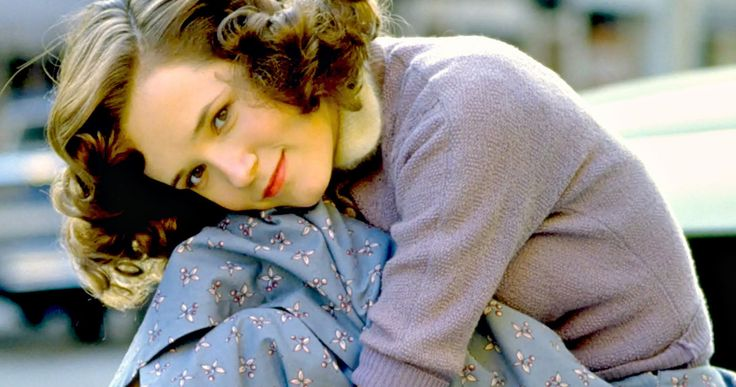 Lea Thompson Talks 'Back to the Future' 30th Anniversary | EXCLUSIVE -- Lea Thompson talks about her role as Lorraine in 'Back to the Future', taking us back in time for a look at the trilogy. -- http://movieweb.com/back-to-future-30th-anniversary-lea-thompson-interview/