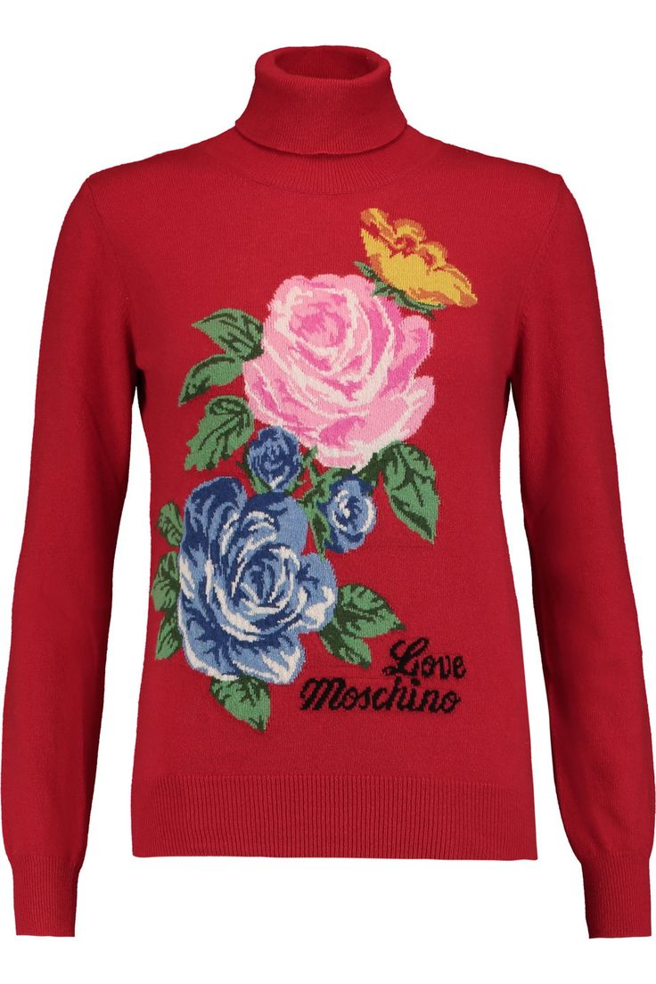 #lovemoschino #cloth #sweater