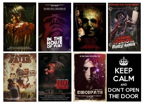 The Ultimate Indie Horror DVD Giveaway!