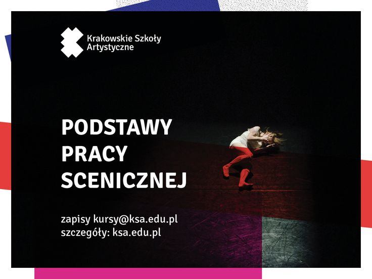 Podstawy pracy scenicznej - warsztat http://www.ksa.edu.pl/podstawy-pracy-scenicznej-warsztat\ #SzkolaAktorska #aktorstwo #drama
