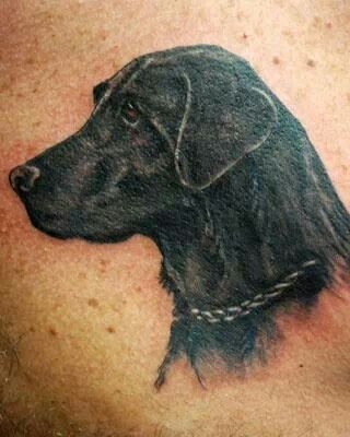 219 best images about tattoos on Pinterest | Dog paw ...
