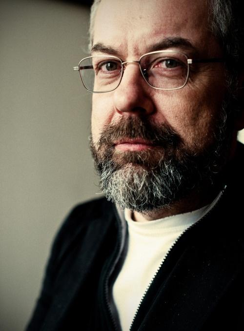 Conor Horgan, Irish Photographer in Optica Eyewear