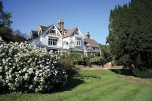 ★★★★ Rowhill Grange Hotel & Utopia Spa, Dartford, United Kingdom