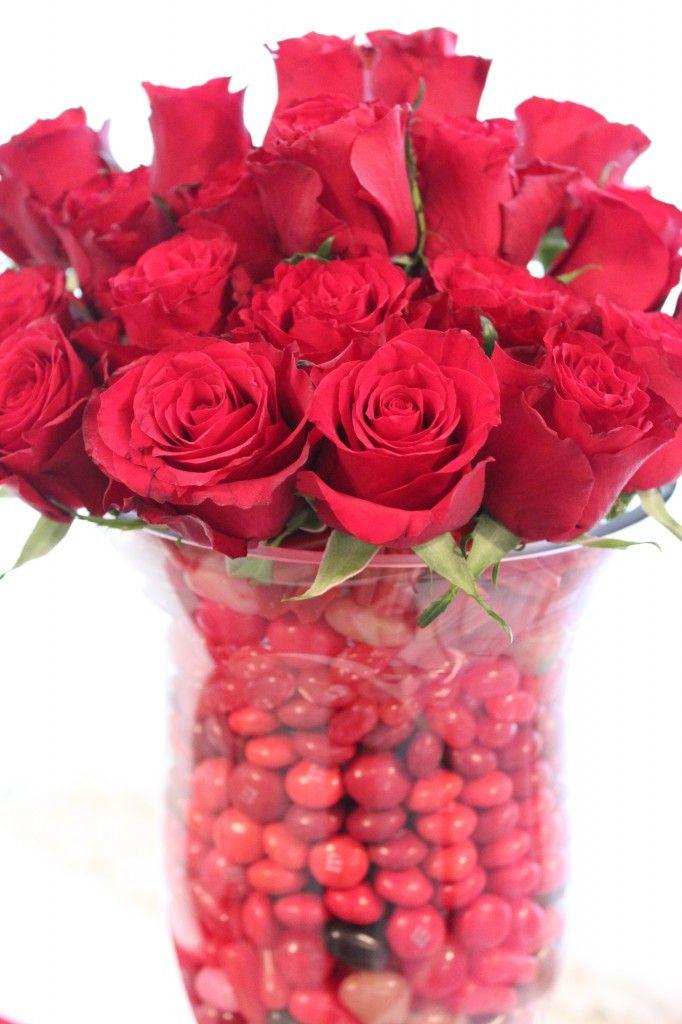 valentine's day candy diy