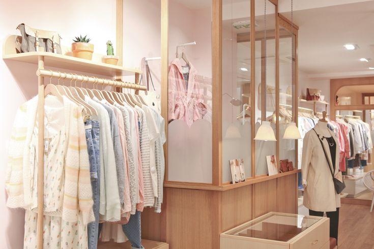 Du bois des petits hauts rue bonaparte paris 6e shopkeep pinterest pa - Des petits hauts paris ...