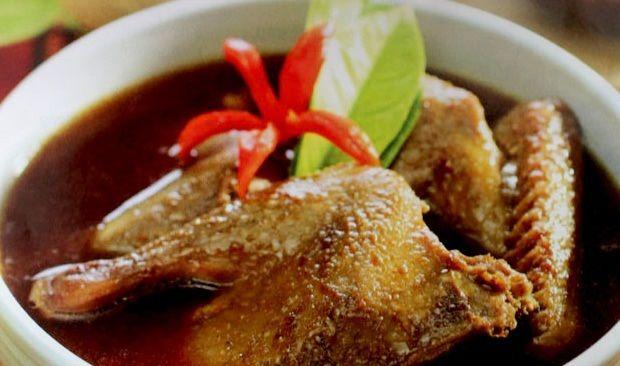 Resep Gerem Asem Khas Banten Enak Dan Segar Ilustrasi Banten Plus Resep Makanan Resep Resep Sarapan