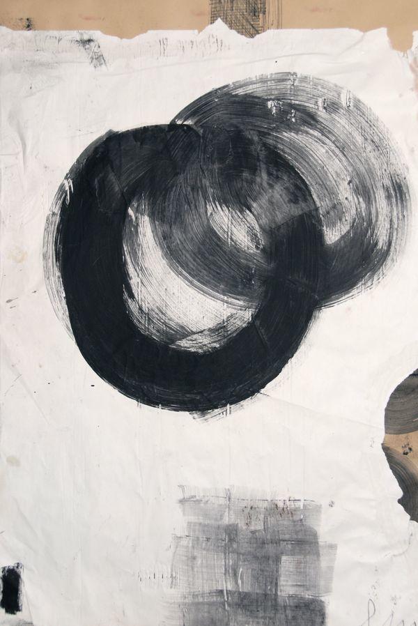 Sgraffito 402 by Michael Lentz on Artfully Walls