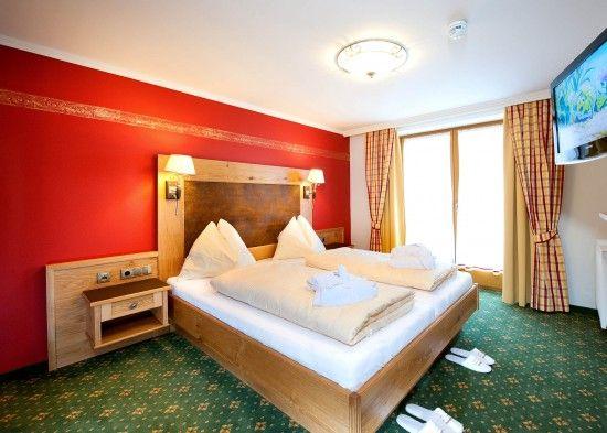 Tischlerei in Salzburg - Flachau - Hotel Zauchensee