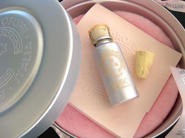 Bruno Acampora perfumes #musc #brunoacamporaprofumi Thanks @penelopebella @fleurchocolat