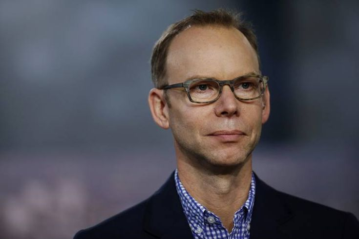Steve Ells, CEO and Founder, Chipotle