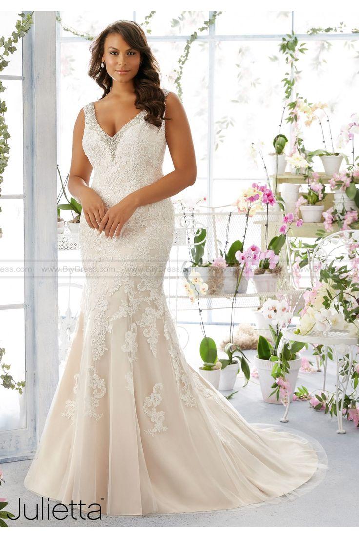 Gemütlich Brautkleider Für Plus Size Uk Zeitgenössisch - Hochzeit ...