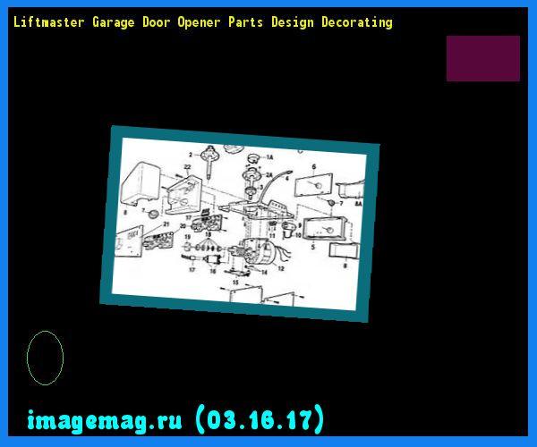 Liftmaster Garage Door Opener Parts Design Decorating 114706 - The Best Image Search