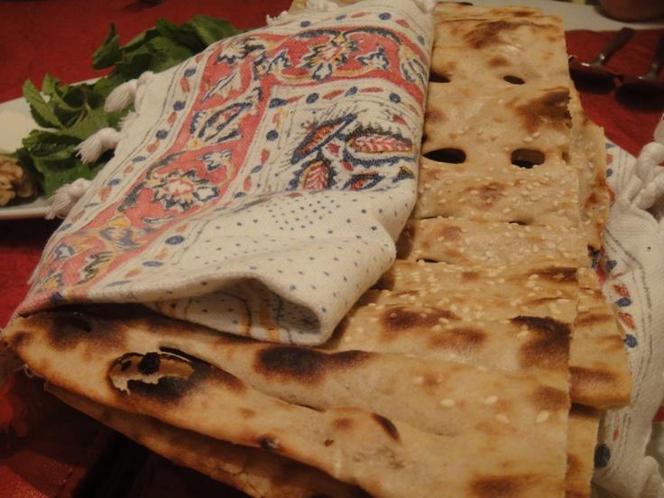 how to make iranian soup