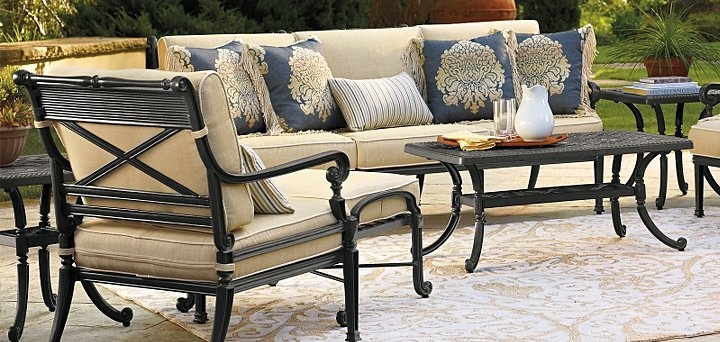 1000 ideas about Outdoor Furniture Set on Pinterest