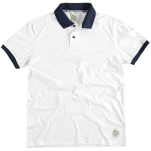 Olympic Games Polo Shirt Men's