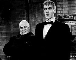 Jan 16 - 1979 – Ted Cassidy, American actor (b. 1932)