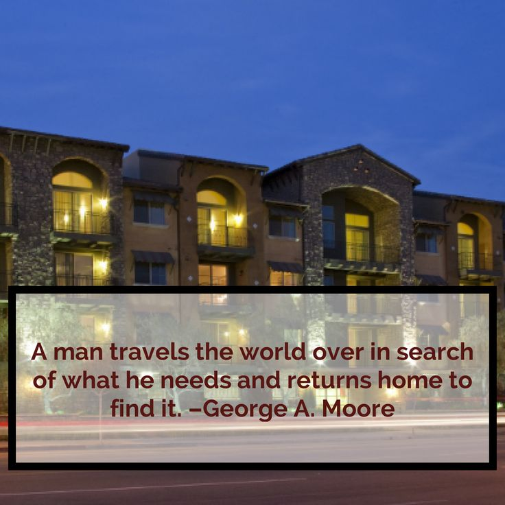 George A Moore Quote Luxury Apartments In Canoga Park By California Home Builders