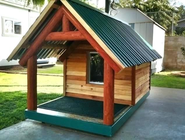 Dog House Kit Lowes Dog House Kit Build A Dog House Dog House Plans