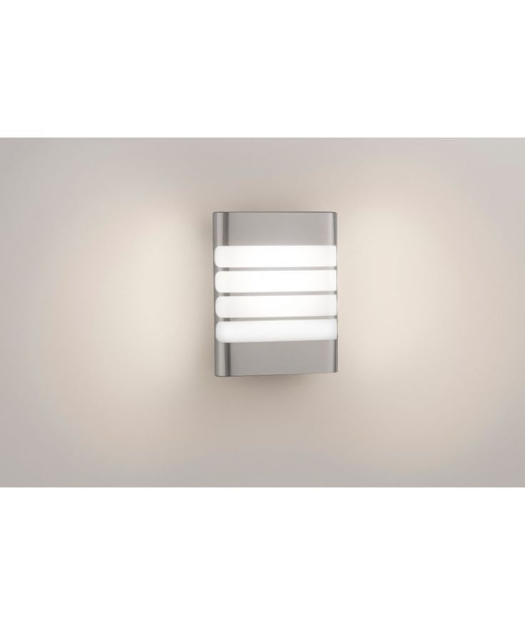 Outside Wall Lights Argos : 1000+ images about outside lights on Pinterest Shops, Stainless steel and Products