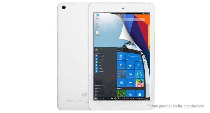 "Cube iwork8 8"" IPS Quad-Core Tablet PC (32GB/US) Windows Tablets 5251801 - https://xtremepurchase.com/TechStore/2016/09/01/computer-network-windows-tablets-5251801/"