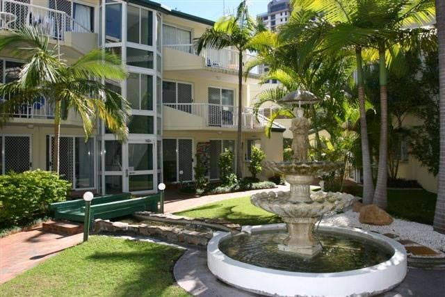 Enjoy a Splendid Holiday At The Great Apartments In Australia.