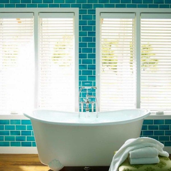 Ses Bathroom With Modern Blinds For Bathroom Window