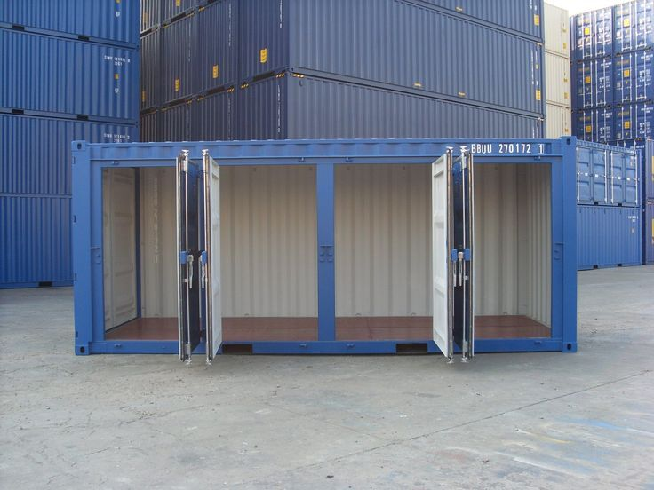 Mobile storage containers for rent near me