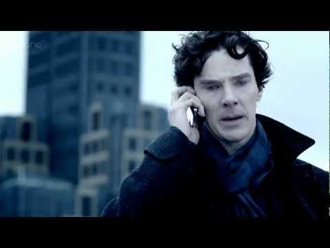 Sherlock + John - ♪ 'Rue's Farewell'      Don't mind me--just going through all the FEELS.