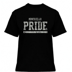 Monticello Middle School - Monticello, IL | Women's T-Shirts Start at $20.97