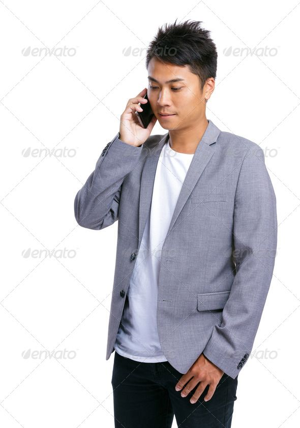 Business man talk to phone ... Malaysian, adult, asia, asian, background, black, business, businessman, businesspeople, call, carrying, cell phone, chat, chinese, communication, confident, employee, executive, guy, handsome, happy, isolated, japanese, joy, listen, looking, male, man, manager, mobile phone, office, phone, portrait, professional, smart, smile, speaking, success, suit, talk, talking, technology, tie, view, walking, white, work, worker, young