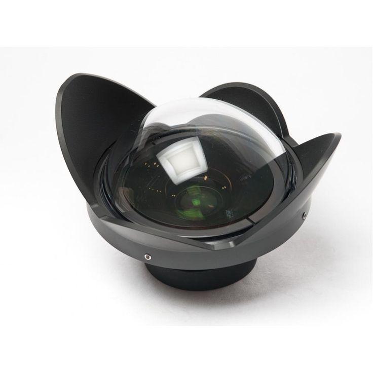 UWL-04 Fisheye Lens for underwater camera