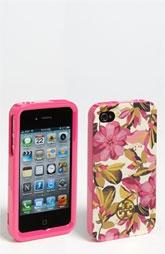 Tory Burch 'Elandia' iPhone 4 & 4S Case