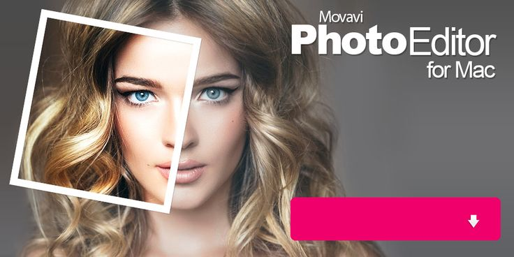 Photo Editor for Mac   Download Photo Editing Software for Mac