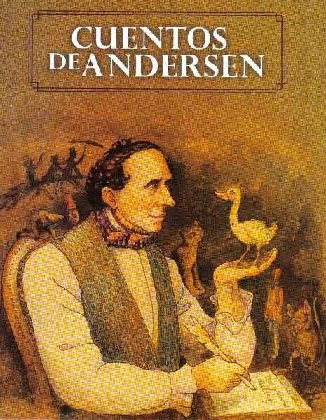 La celebración de el Día Internacional del Libro Infantil coincide a propósito con el natalicio del gran autor de obras para niños: Hans Christian Andersen.