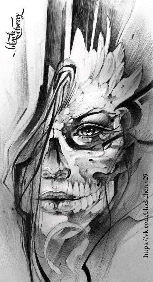 Zeichnungen #Tatto Modelle #Modelle #Tatto #Zeichnungen #Gesicht #Mod