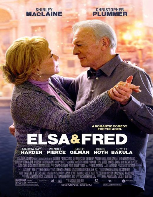 1659 best sesso pipoca images on pinterest movie posters cinema christopher plummer and shirley maclaine do the winter of life romance thing in this remake of a 2005 spanish argentine weepie only this version moves the fandeluxe Image collections