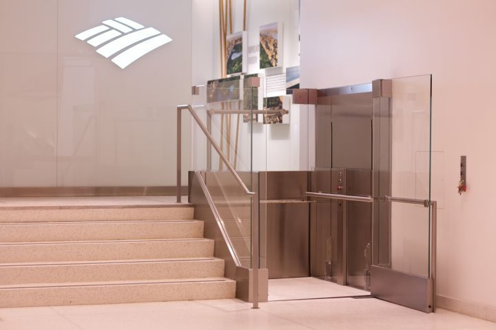 Wheelchair Lifts & Accessibility Solutions   Handi-Lift